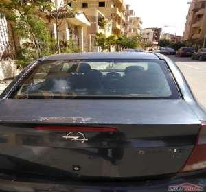 أوبل كورسا  مستعملة للبيع فى مصر 2009