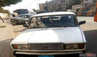 لادا 2170 روسى مستعملة للبيع فى مصر ٢٠٠٤