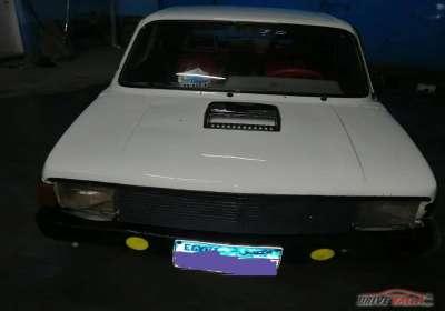127سوبر فيورا موديل 1987