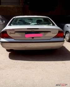 فورد فوكس مستعملة للبيع فى مصر 2002