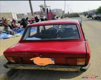 فيات 128 مستعملة للبيع فى مصر 1976