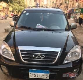 اسبرانزا تيجو مستعملة للبيع فى مصر بالتقسيط  2011