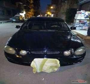 كيا شوما مستعملة للبيع فى مصر  99 كورى