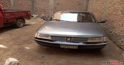 بيجو 405 مستعملة للبيع فى مصر 1994