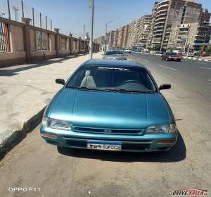 دايهاتسو شاريد مستعملة للبيع فى مصر 94