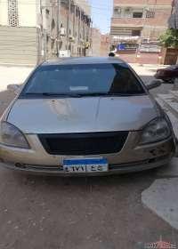 سبرانزا A516 مستعملة للبيع فى مصر 2008