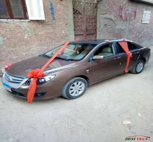 سيارة byd l3