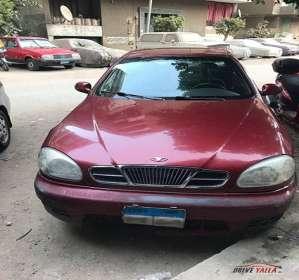 سيارة  دايو لانوس٢ كوري ٢٠٠٧ نبيتي