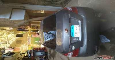 جيلى  اميجراند مستعملة للبيع فى مصر 2016