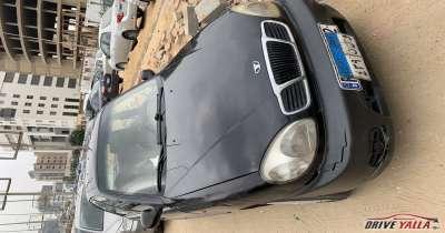 سيارة دايو لانوس (٢) مستعملة للبيع فى مصر  ٢٠٠٤