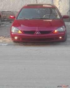 متسوبيشى لانسر مستعملة للبيع فى مصر   2007