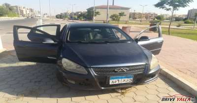سبرانزا m11 مستعملة للبيع فى مصر موديل 2011