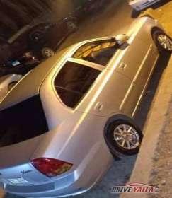 هيونداي فيرنا مستعملة للبيع فى مصر  بالتقسيط 2018