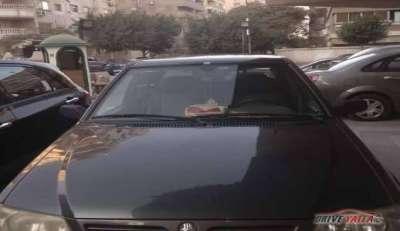 سايبا  برايد مستعملة للبيع فى مصر 2014