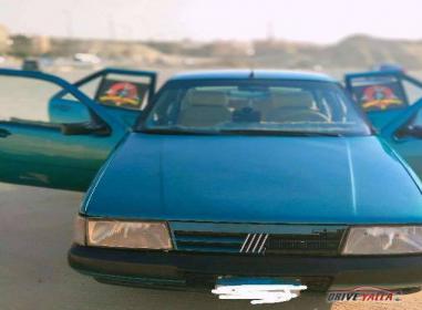 فيات تيمبرا مستعملة للبيع فى مصر 1991