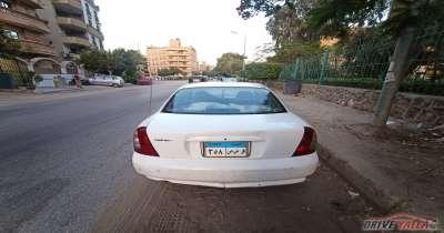 دايو نوبيرا  مستعملة للبيع فى مصر 1997