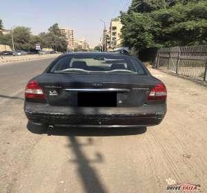 دايو نوبيرا ٢  مستعملة للبيع فى مصر ٢٠٠٤