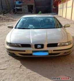 سياره توليدو 2001