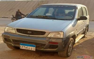 تيريوس ٩٩ مستعملة للبيع فى مضر 1999