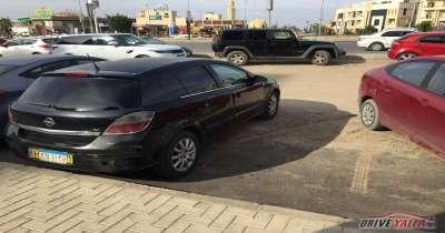 اوبر استرا مستعملة للبيع فى مصر  ٢٠٠٩