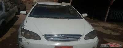 تاكس بي وي دي مستعملة للبيع فى مصر  2011