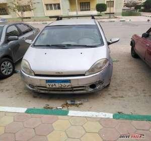 سيارة اسبرانزا a 113 مستعملة للبيع فى مصر  موديل 2010