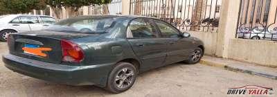 سيارة دايو لانوس  مستعملة للبيع فى مصر 2002