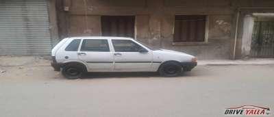 فيات اونو مستعملة للبيع فى مصر  موديل 93