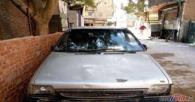 سوزكى ماروتى مستعملة للبيع فى مصر ٢٠٠٢