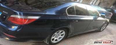 سياره للبيع BMW مستعملة للبيع فى مصر 2005