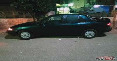 كيا سيفيا مستعملة للبيع فى مصر موديل 95