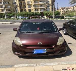 دايهاتسو مستعملة للبيع فى مصر 2009