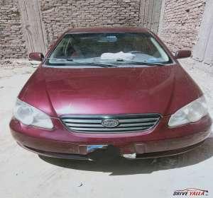 بى واى دى F3 مستعملة للبيع فى مصر 2013