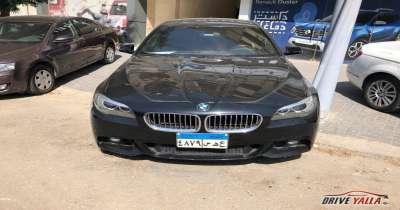 BMW مستعملة للبيع فى مصر بالتقسيط  2017