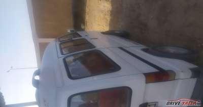 سوزوكي فان مستعملة للبيع فى مصر ٢٠١٢