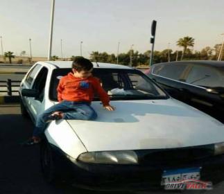 فورد فيستا مستعملة للبيع فى مصر 1997