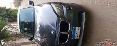 x1 bmw  مستعملة للبيع فى مصر بالتقسيط    2012