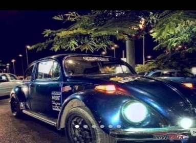 سياره فولكس  1966