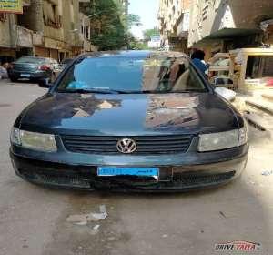فولكس باسات مستعملة للبيع فى مصر 2000
