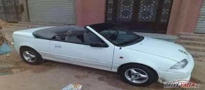سوزوكي سويفت  مستعملة للبيع فى مصر  1993