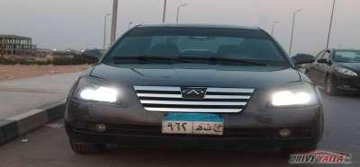 اسبرانزا A516 مستعملة للبيع فى مصر  2011