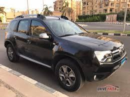 رينو داستر مستعملة للبيع فى مصر  2013