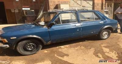 128 زيستافا مستعملة للبيع فى مصر 1981