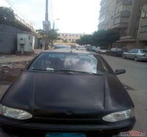 فيات سيينا  مستعملة للبيع فى مصر  2001