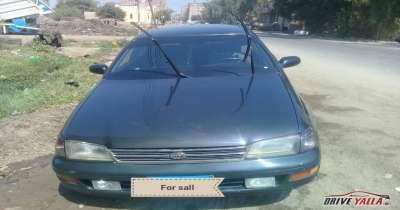 تويوتا كورونا مستعملة للبيع فى مصر 1993