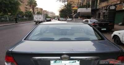 بي واي دي  مستعملة للبيع فى مصر  ٢٠٠٨