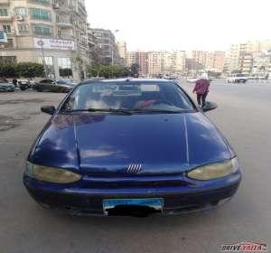 عربية فيات سيينا  مستعملة للبيع فى مصر موديل 2000