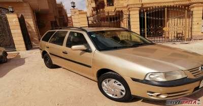 فولكس باراتى مستعملة للبيع فى مصر  2005