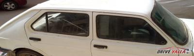 سيارة 127 مستعملة للبيع فى مصر 1988