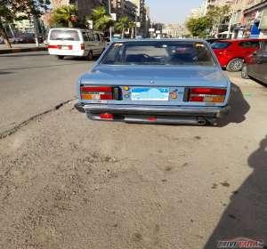 فيات ١٣١ مستعملة للبيع فى مصر   موديل ١٩٧٩